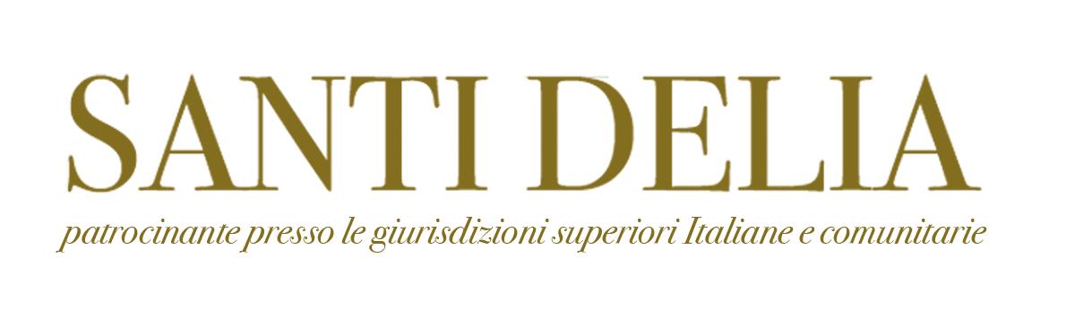 Studio Legale Avvocato Santi Delia