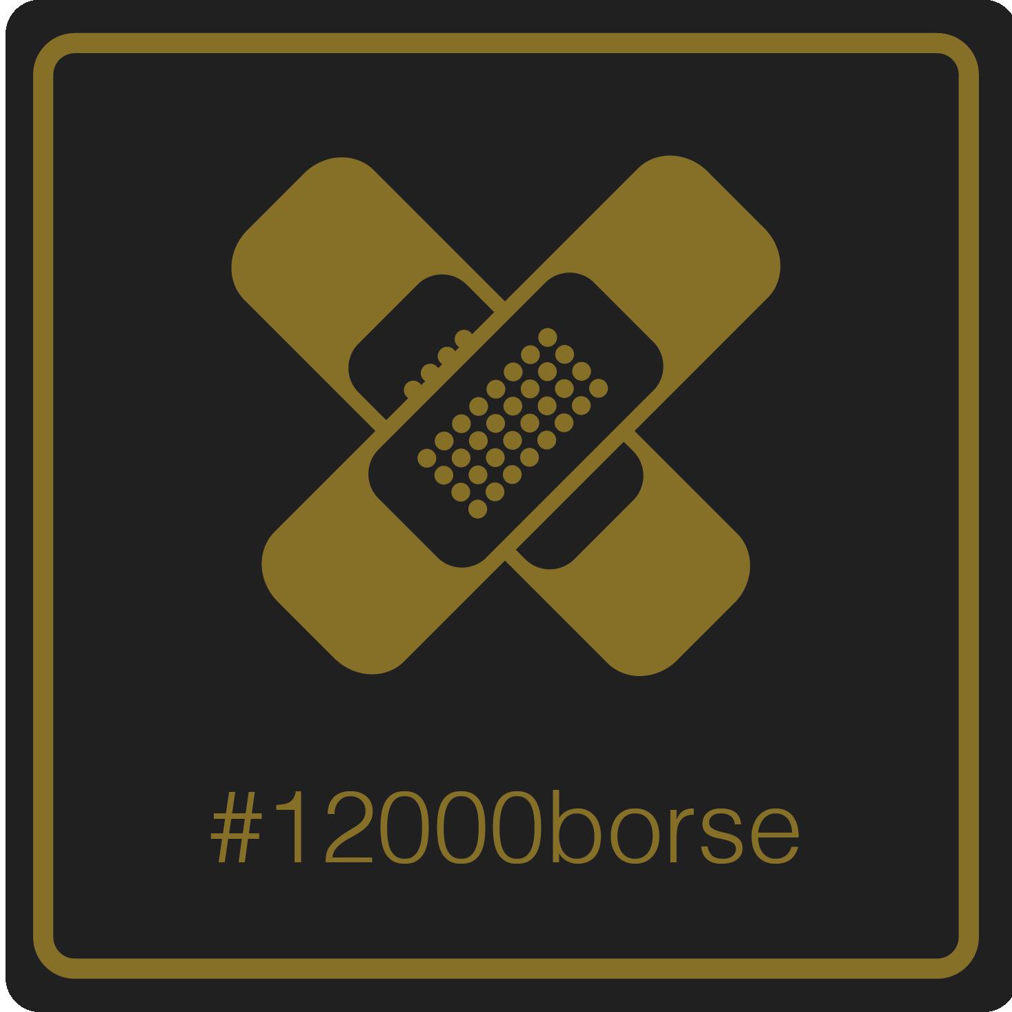 1200borse